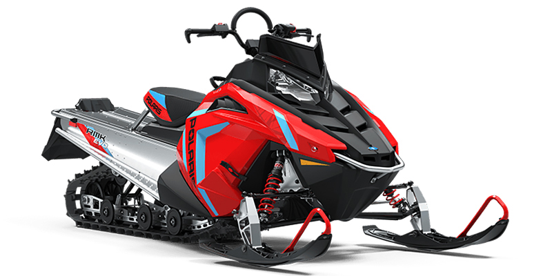 2020 Polaris RMK® EVO™ ES at Cascade Motorsports