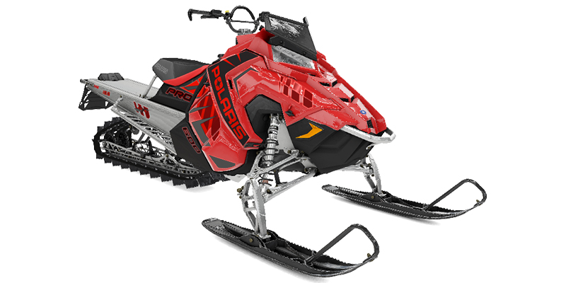 2020 Polaris PRO-RMK® 600 155 at Cascade Motorsports