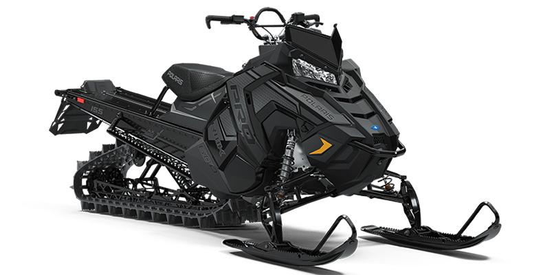 600 PRO-RMK® 155 at Cascade Motorsports