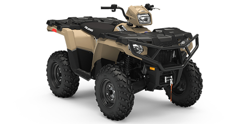 Sportsman® 570 EPS LE at Kent Powersports of Austin, Kyle, TX 78640