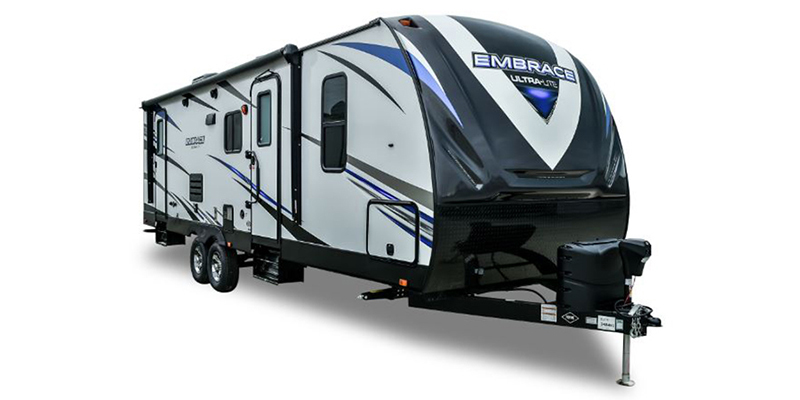 Embrace Ultra-Lite EL260 at Youngblood Powersports RV Sales and Service