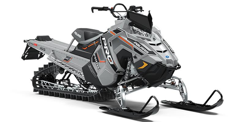 2020 Polaris PRO-RMK® 800 155 at Cascade Motorsports
