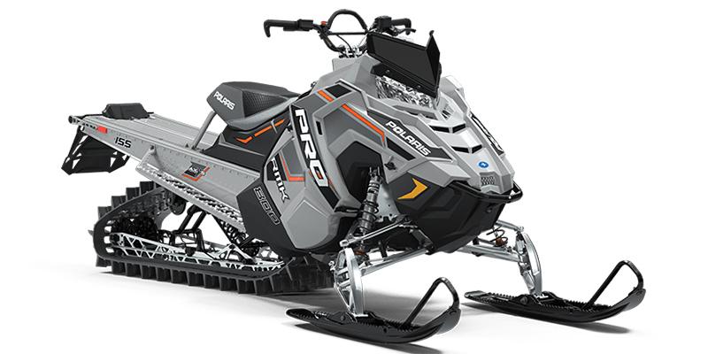 800 PRO-RMK® 155 at Cascade Motorsports