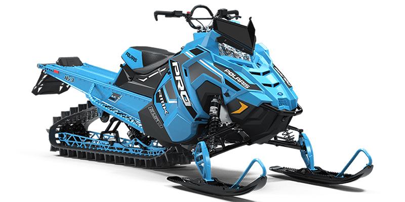 800 PRO-RMK® 163 at Cascade Motorsports