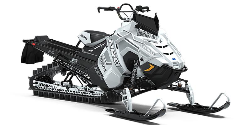 800 PRO-RMK® 174 at Cascade Motorsports