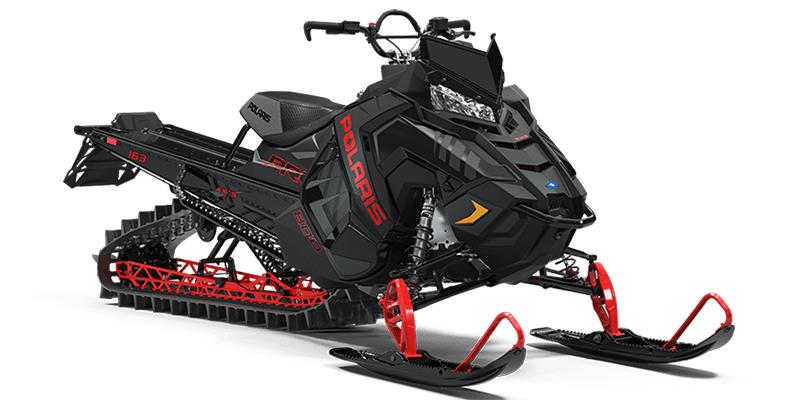 850 PRO-RMK® 163 at Cascade Motorsports