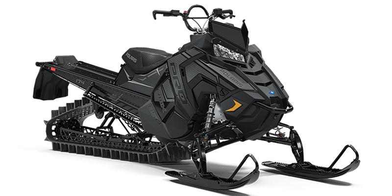 850 PRO-RMK® 174 at Cascade Motorsports