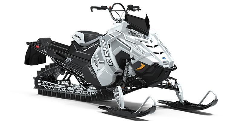 850 PRO-RMK® 155 (3-Inch) at Cascade Motorsports
