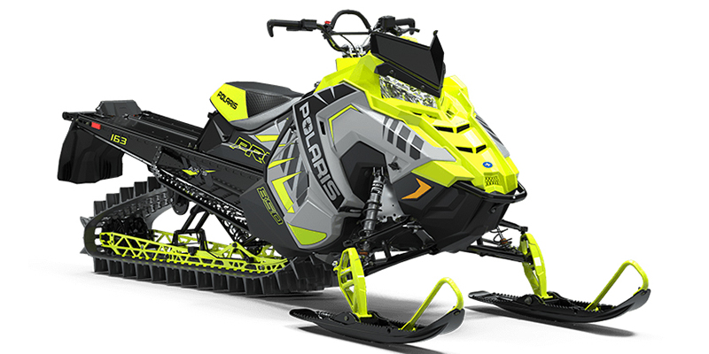 2020 Polaris PRO-RMK® 850 163 (3-Inch) at Cascade Motorsports