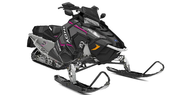 2020 Polaris INDY® Adventure 600 137 at Cascade Motorsports