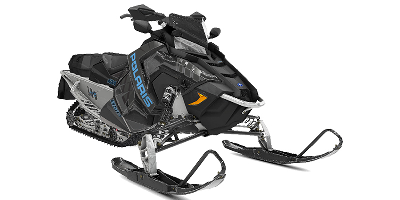 2020 Polaris INDY® Adventure 850 137 at Cascade Motorsports