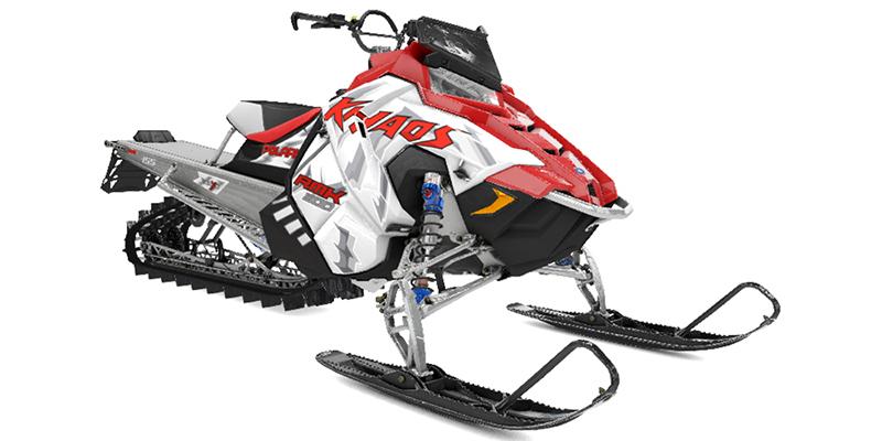 2020 Polaris RMK® KHAOS® 800 155 at Cascade Motorsports