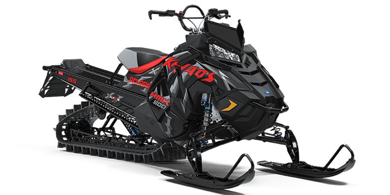 800 RMK® KHAOS® 155 at Cascade Motorsports