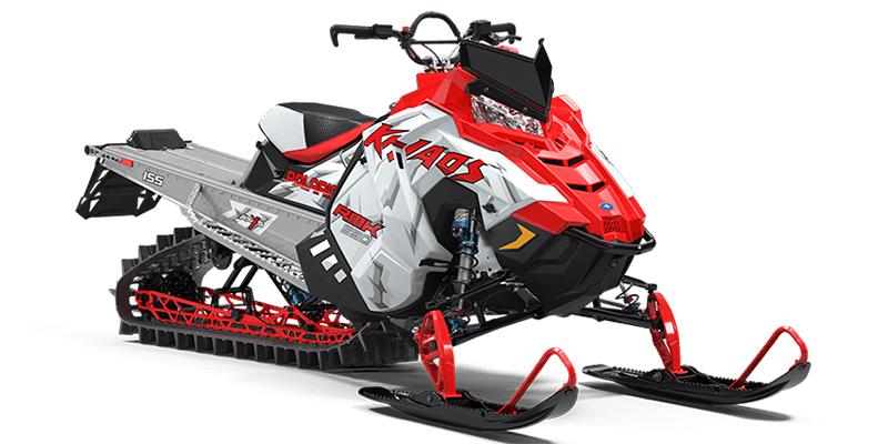 2020 Polaris RMK® KHAOS® 850 155 at Cascade Motorsports