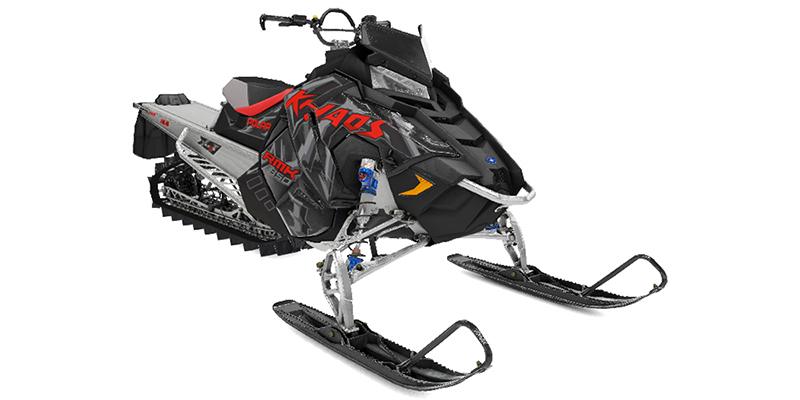 2020 Polaris RMK® KHAOS® 850 155 (3-Inch) at Cascade Motorsports