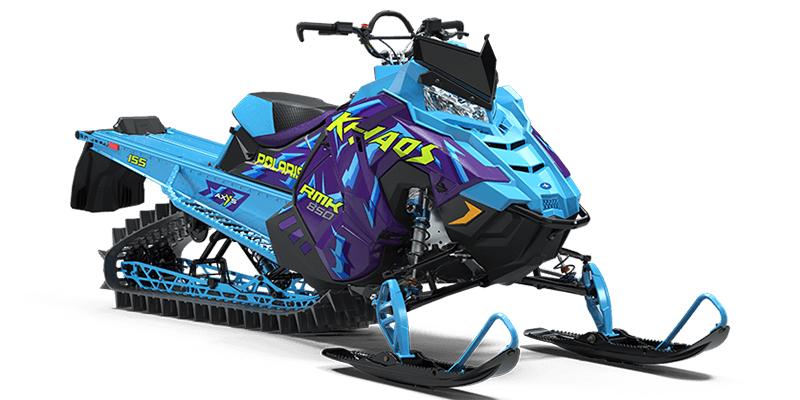 850 RMK® KHAOS® 155 (3-Inch) at Cascade Motorsports