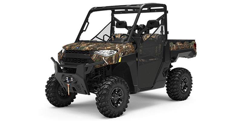 Ranger XP® 1000 EPS Back Country Limited Edition  at Midwest Polaris, Batavia, OH 45103
