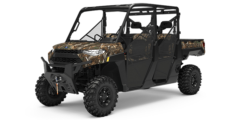 Ranger Crew® XP 1000 EPS Back Country Edition at Midwest Polaris, Batavia, OH 45103