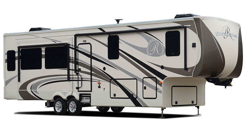 Riverstone 37FLTH at Youngblood Powersports RV Sales and Service