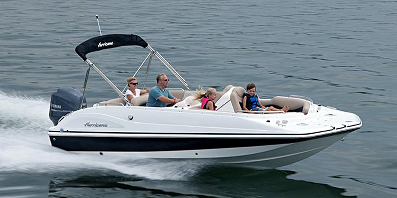 SunDeck Sport SS 202 OB at Pharo Marine, Waunakee, WI 53597