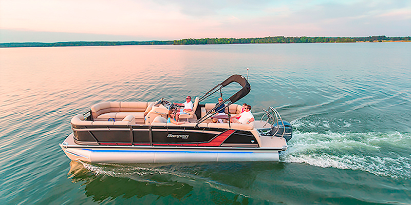 SP Series 2500 UL at Pharo Marine, Waunakee, WI 53597