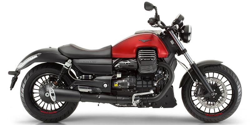2020 Moto Guzzi Audace Carbon Base at Sloans Motorcycle ATV, Murfreesboro, TN, 37129