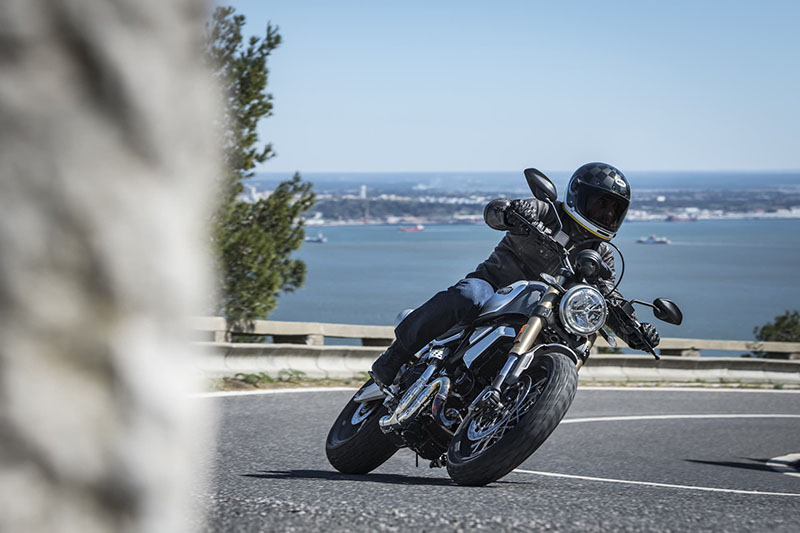 2019 Ducati Scrambler 1100 Special at Lynnwood Motoplex, Lynnwood, WA 98037