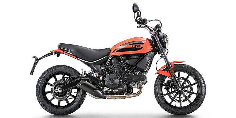 2019 Ducati Scrambler® Sixty2 at Frontline Eurosports