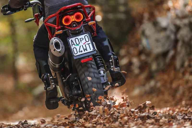 2020 Moto Guzzi V85 TT 850 at Sloans Motorcycle ATV, Murfreesboro, TN, 37129
