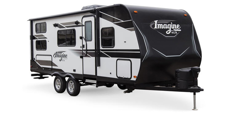 Imagine XLS 18RBE at Youngblood Powersports RV Sales and Service