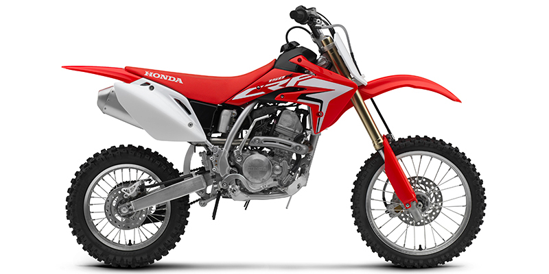 CRF150R at Wild West Motoplex