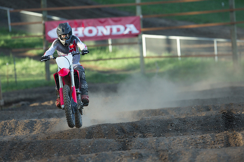 2020 Honda CRF® 250R at Wild West Motoplex