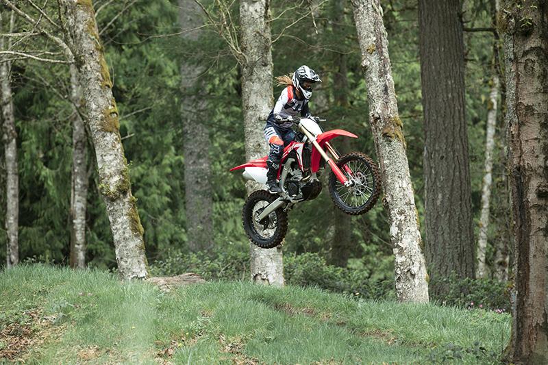 2020 Honda CRF® 250RX at Wild West Motoplex