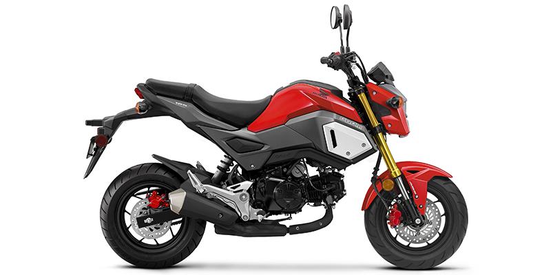2020 Honda Grom™ ABS at Wild West Motoplex