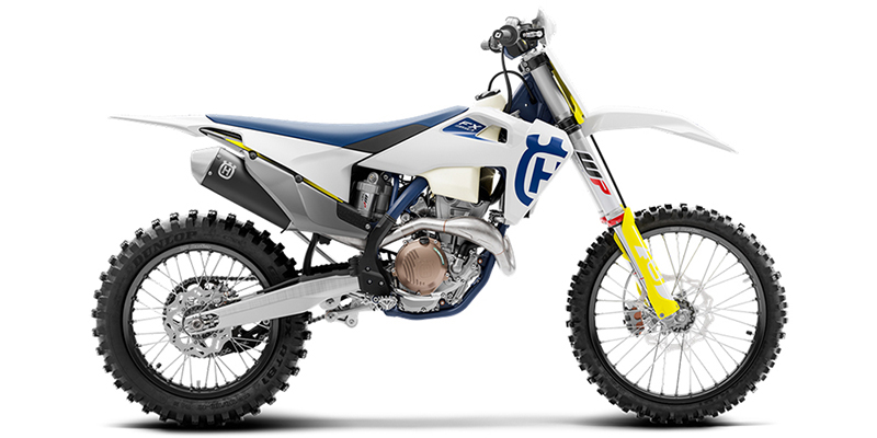 FX 350 at Used Bikes Direct