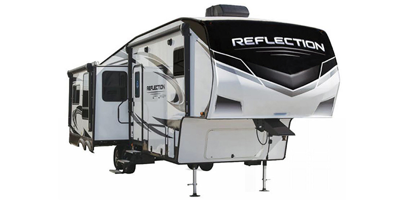 Reflection 337RLS at Youngblood Powersports RV Sales and Service