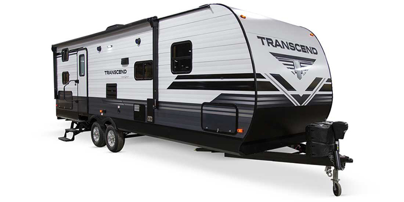 Transcend 30MKS at Youngblood Powersports RV Sales and Service
