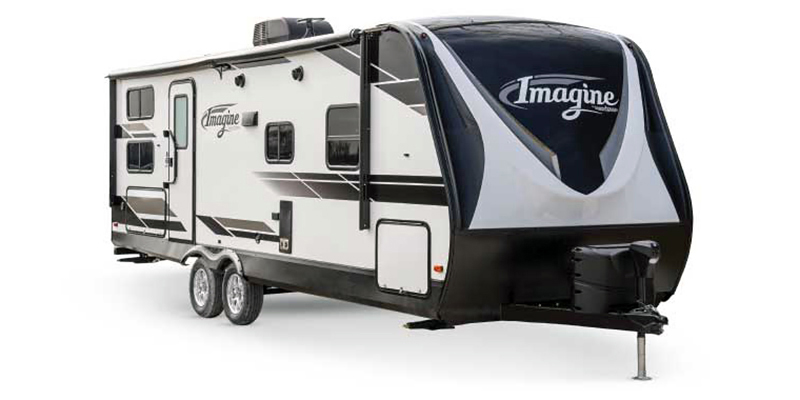 Imagine 2600RB at Youngblood Powersports RV Sales and Service