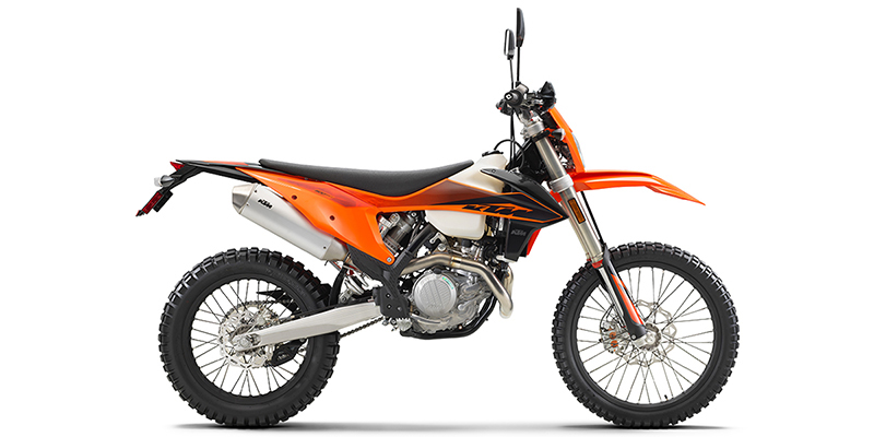 500 EXC-F at Ride Center USA
