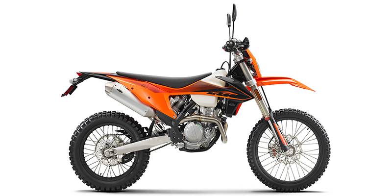 350 EXC-F at Used Bikes Direct