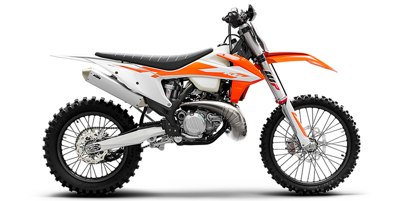 2020 KTM XC 300 TPI at Sloans Motorcycle ATV, Murfreesboro, TN, 37129