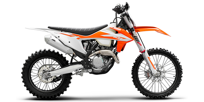 250 XC-F at Used Bikes Direct