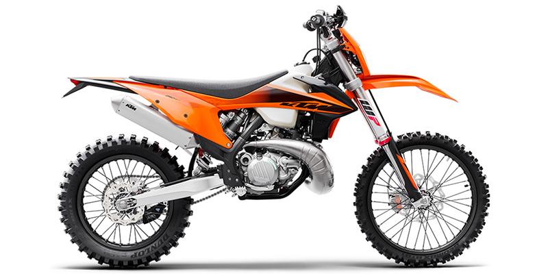 2020 KTM XC 250 W TPI at Sloans Motorcycle ATV, Murfreesboro, TN, 37129