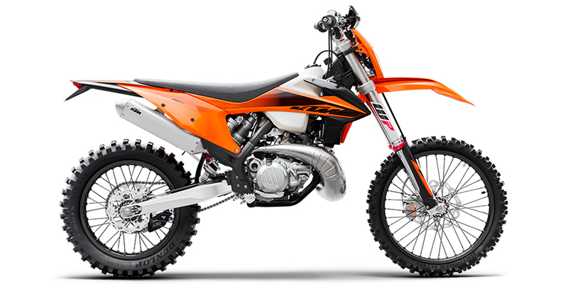 250 XC-W TPI at Ride Center USA