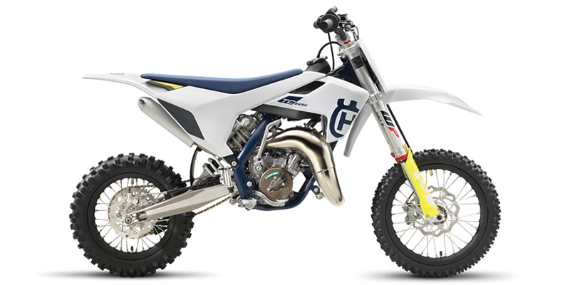 TC 65 at Power World Sports, Granby, CO 80446