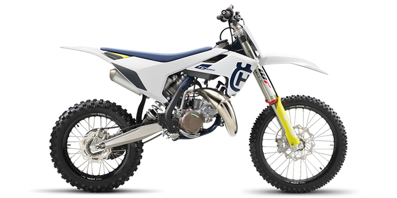 2020 Husqvarna TC 85 17/14 at Mungenast Motorsports, St. Louis, MO 63123