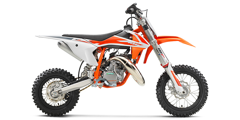 50 SX at Used Bikes Direct