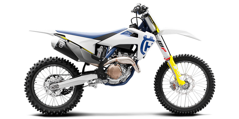 FC 250 at Used Bikes Direct