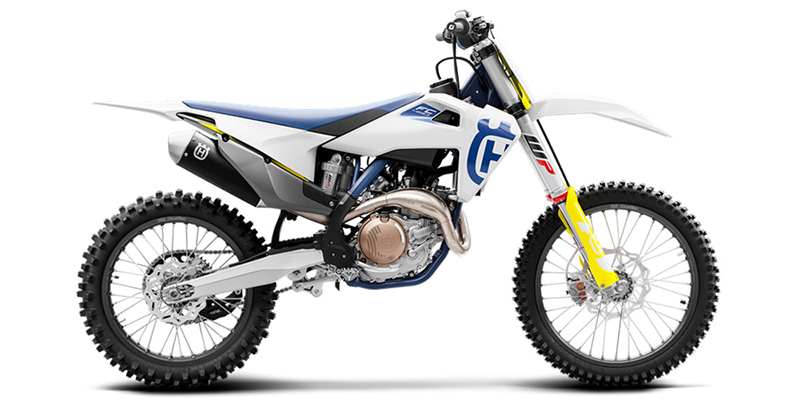 FC 450 at Used Bikes Direct