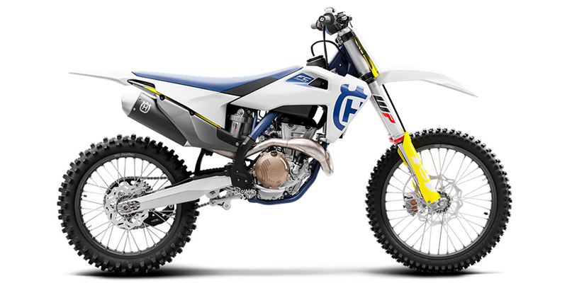 FC 350 at Used Bikes Direct